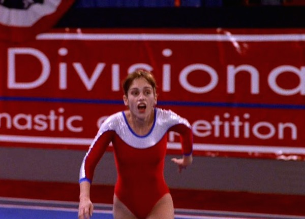 Mary lou retton, Eastern europe and Gymnastics on Pinterest