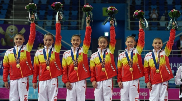 CORRECTION-ASIAD-2014-GYMNASTICS