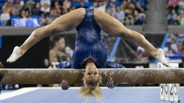 vega gymnastics meet 2016 ncaa