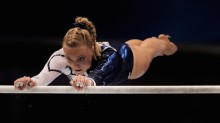 Annika+Urvikko+Artistic+Gymnastics+World+Championships+ldkFltcw1H4l