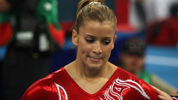 Olympics+Day+5+Artistic+Gymnastics+mkzramiJZ4ol