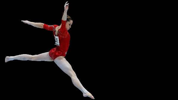 Artistic Gymnastics World Championships Belgium 2013 - Day Three