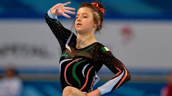 Casey-Jo-Bell-Europeans-Championships-2014-Sofia