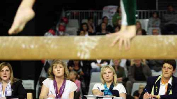 gymnastics-judges