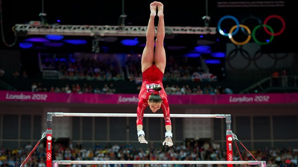The Four-Year Fan Guide: Bars | The Gymternet