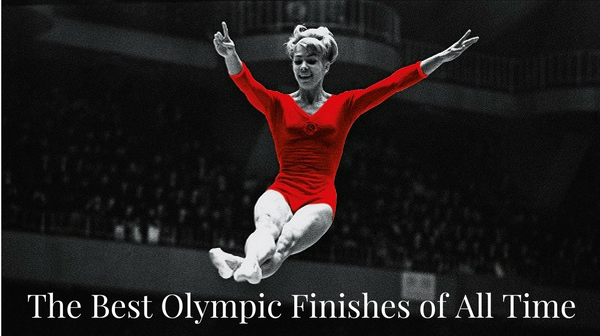 the-best-olympic-finishes-of-all-time