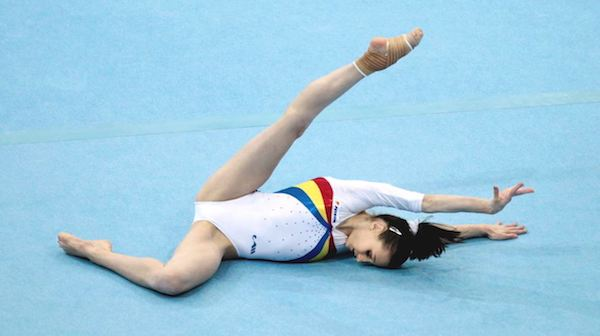 Netherlands Gym Worlds