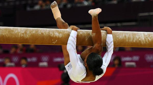 Gabrielle+Douglas+Olympics+Day+11+Gymnastics+yhuLIHgK78zl