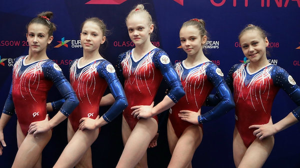Russian Juniors Fighting for Ninth Consecutive Euros Team