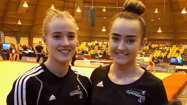 2019 Scottish Championships Results