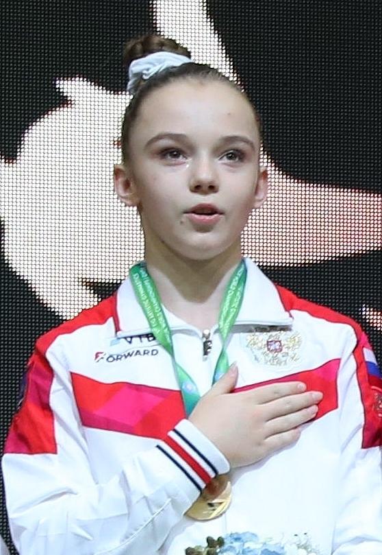 Yana_Vorona_2019_FIG_Artistic_Gymnastics_JWCH_(Martin_Rulsch)