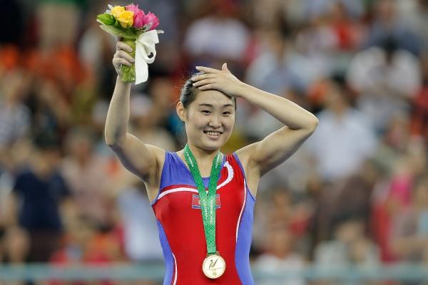 2014 World Artistic Gymnastics Championships - Day 5